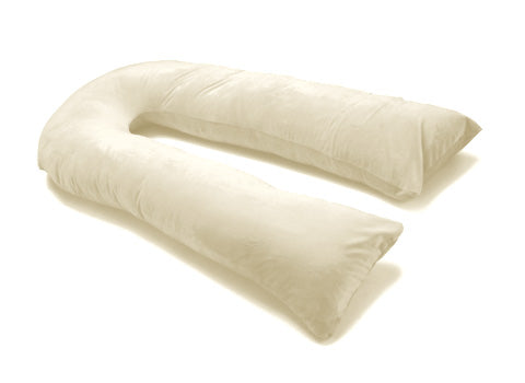 Classic U Shaped Pregnancy Pillow