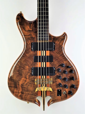 Alembic Custom Series II
