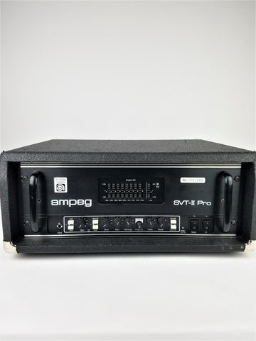 Used Ampeg SVT II Pro Premiere Edition #75 of 250