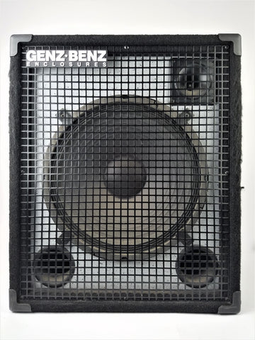 Used Genz Benz GB 15T BB