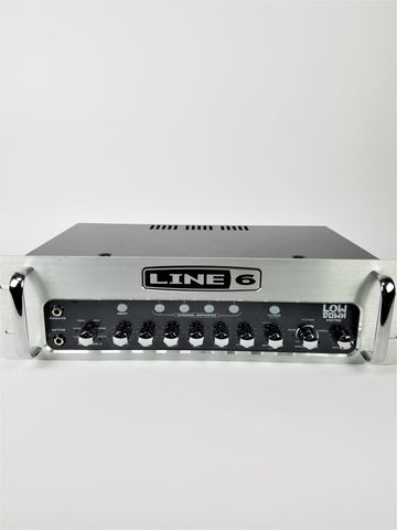 Used Line 6 LowDown HD750