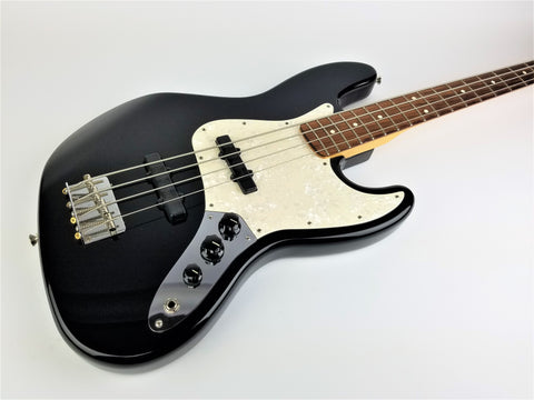 fender mim jazz bass the bass shop