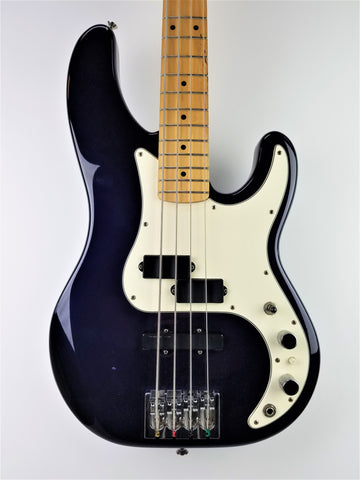 Fender 1989 Precision Bass Plus