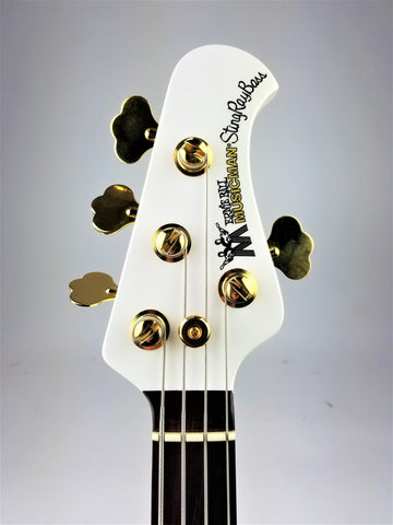 Music Man PDN Ltd. Ed. Classic Sting Ray