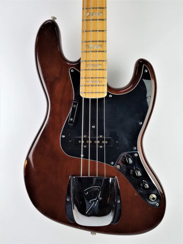 Fender 1975 Jazz Bass