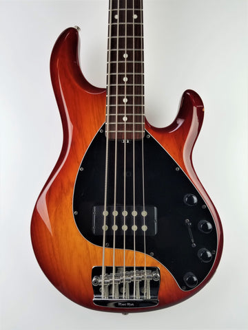 Music Man Sting Ray 5H