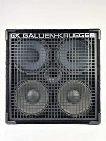 Used Gallien-Krueger 410SBX (#1)