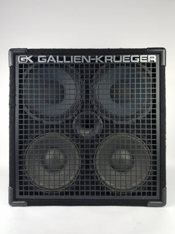 Used Gallien-Krueger 410SBX (#2)