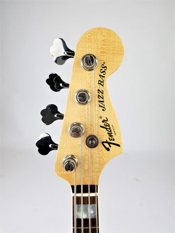 Fender Master Built Jazz Bass NOS #420