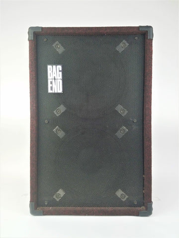Used Bag End D12-D