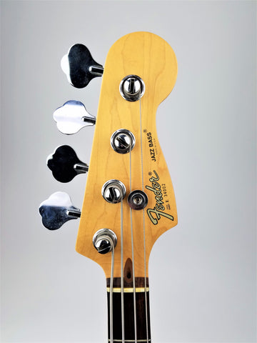 Fender 1989 Jazz Bass