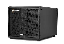 Genzler Bass Array 110
