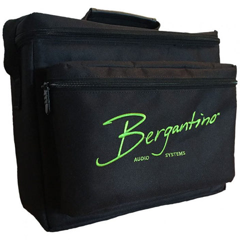 Bergantino Forte/Amp B|Amp Carry Bag