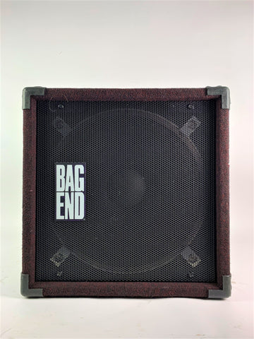 Used Bag End S15-D