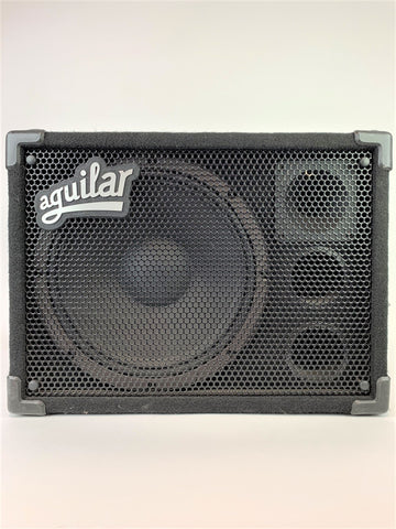 Used Aguilar GS 112 w/ Cover