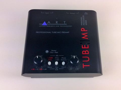 Used ART Tube MP (Mic Preamp)