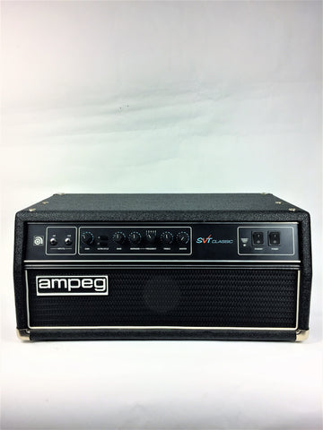 Used Ampeg SVT CL (USA) w/Cover