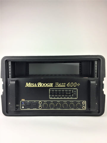 Used Mesa Boogie 400+