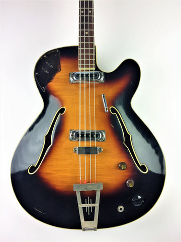 Framus Star Bass