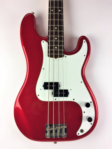 Fender MIJ '60s Reissue Precision Bass