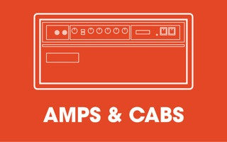 Amps & Cabs
