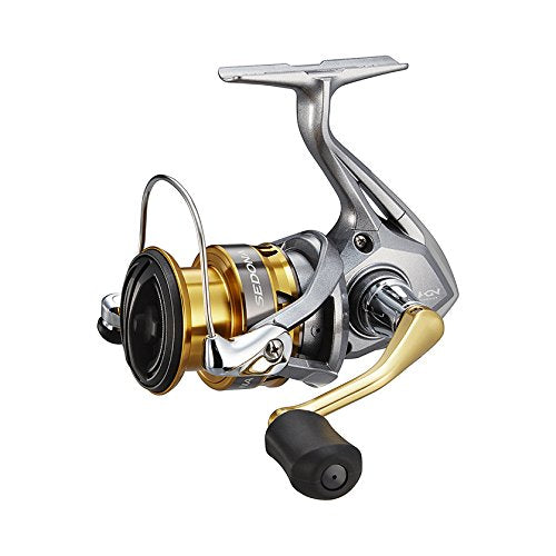 SHIMANO Sedona 1000FI, Freshwater Spinning Fishing Reel - Nihon Fishing