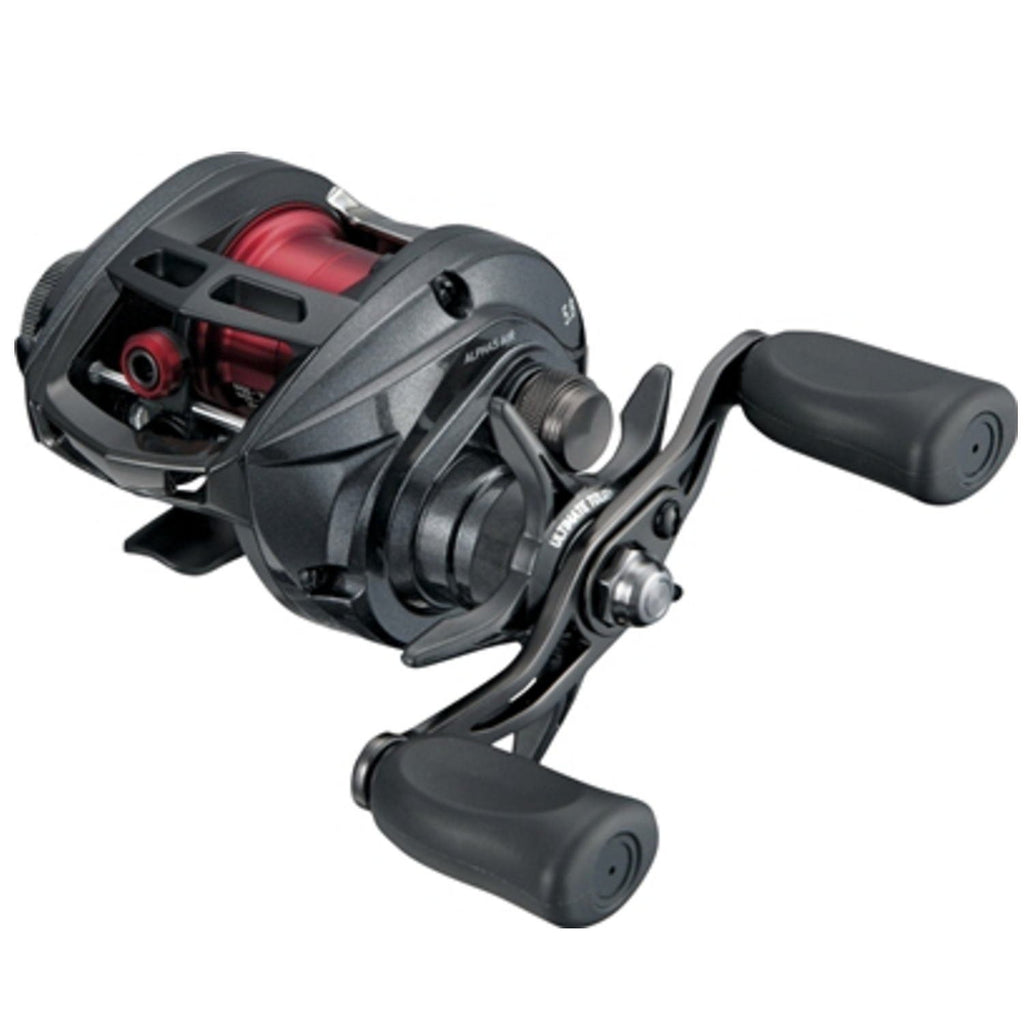 DAIWA 16 ALPHAS AIR 7.2L Left Handed Fishing Reel - Nihon Fishing