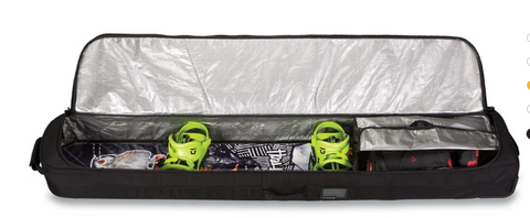 Rental: Dakine Snowboard/Ski bag [Weekly]
