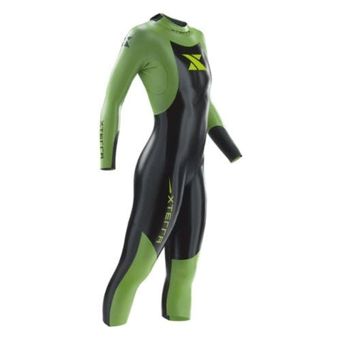 Rental: Xterra Triathlon Womens Wetsuit [Weekly]