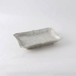 RINKA Rectangle Plate | STUDIO M'