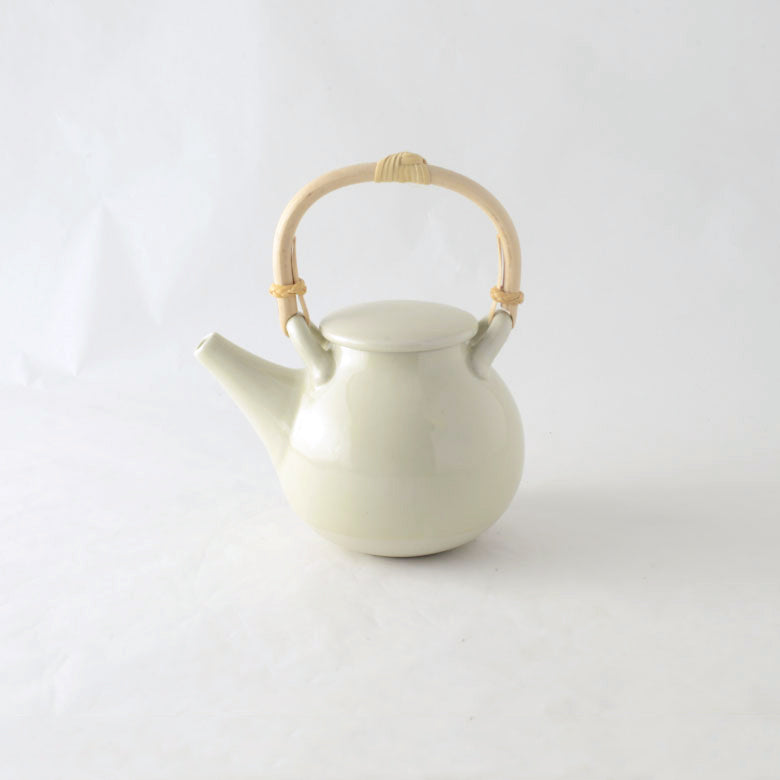 NATSUME tea pot | Studio M'