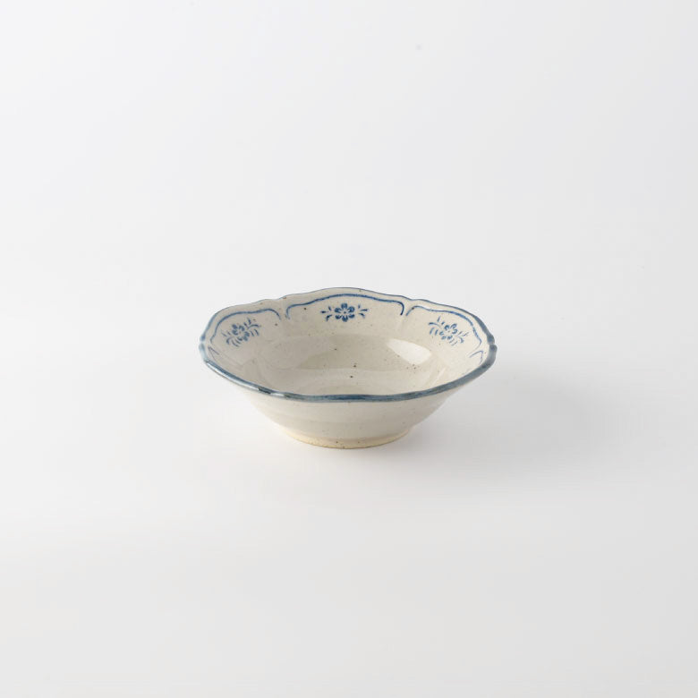 CACHET flower shaped bowl | STUDIO M'