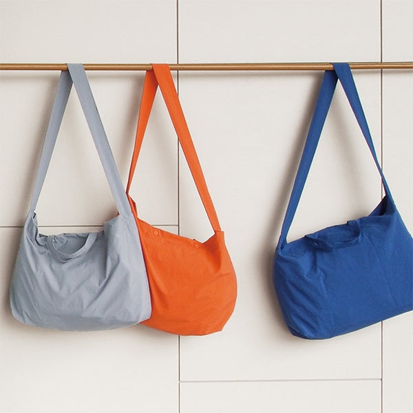 Water repellent eco bag
