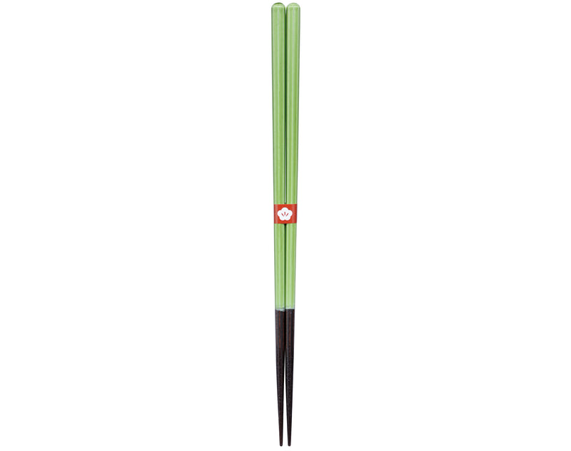 Japanese traditional color chopstick - dishwasher safe