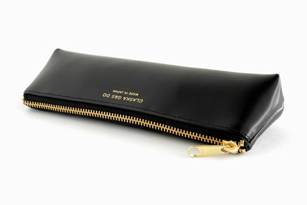 BANK pen case