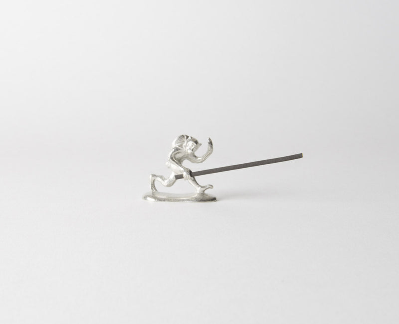 Monkey Incense Holder