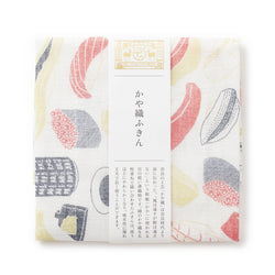Kitchen Cloth | sushi 寿司
