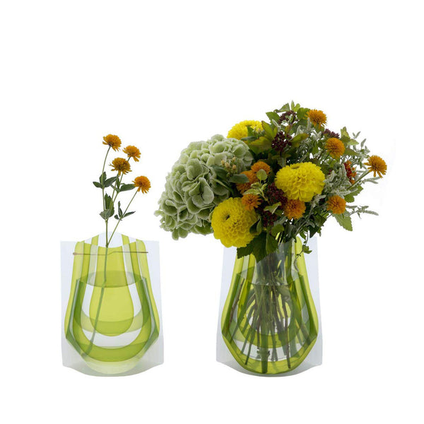 D-BROS  FLOWER VASE | Large
