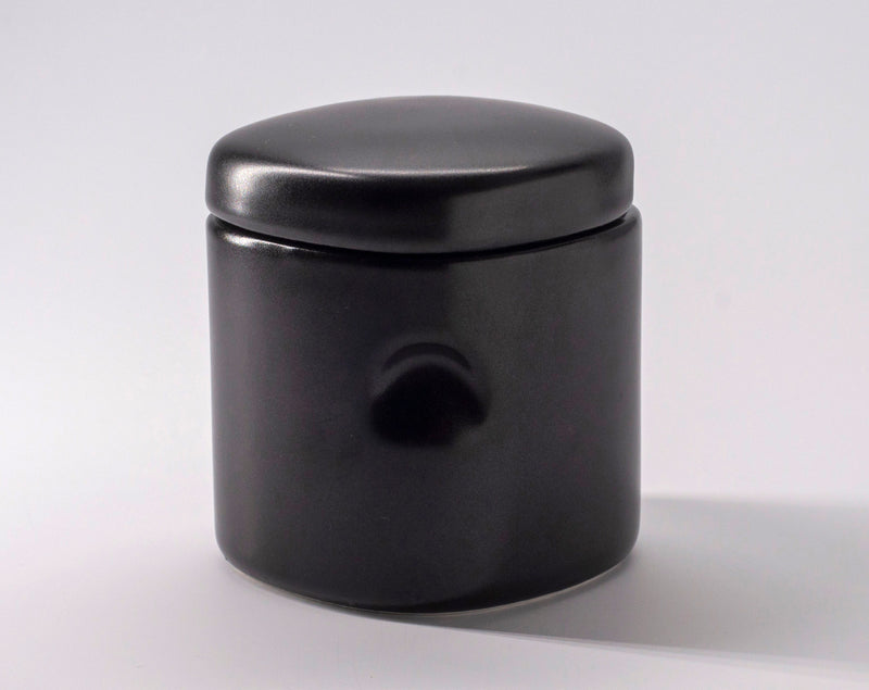 SORI YANAGI CERAMIC SUGAR POT