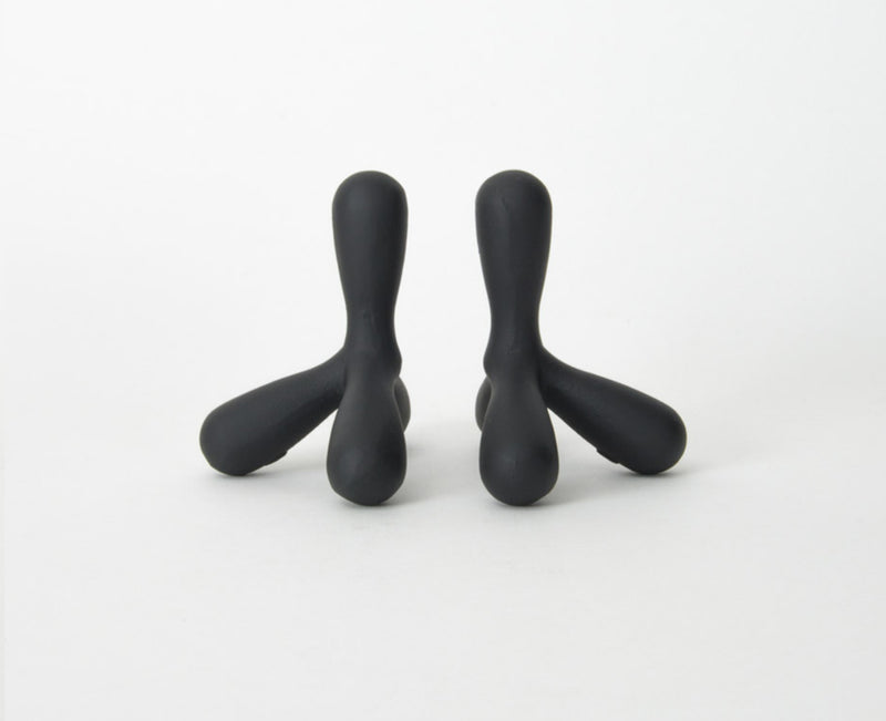 Bookends | Birds Feet