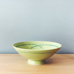 rice bowl  | hira chawan
