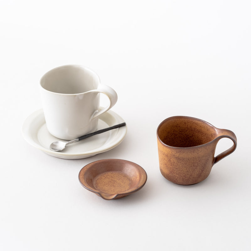 Duetto Cup | Brown