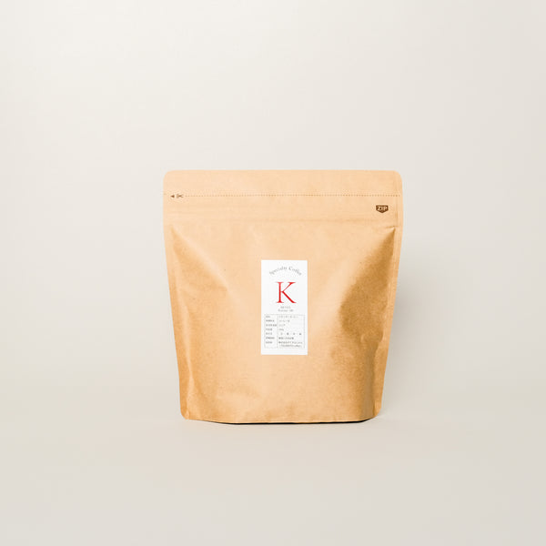 Specialty Coffee | KENYA KARIAINI | 200g