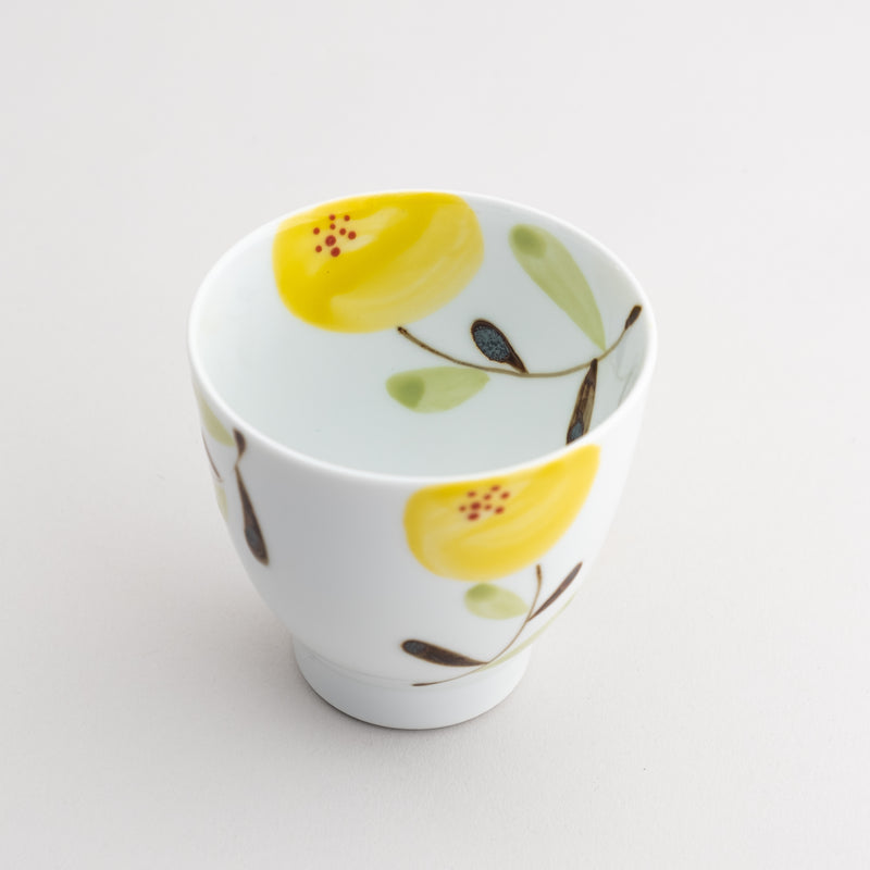 cup and bowl | Hasami Ware
