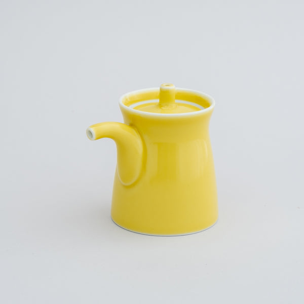 G-Type Soy Sauce Dispenser | Yellow