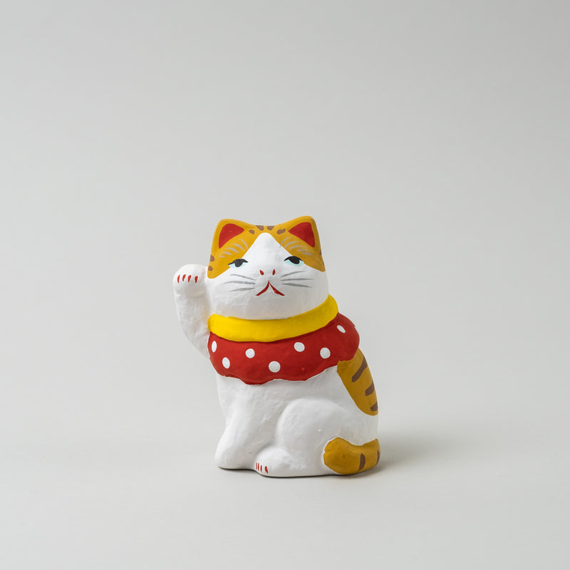 Pottery Decoration | Manekineko M