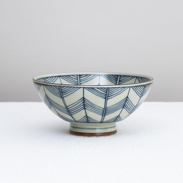 Minoyaki Rice Bowl | Large