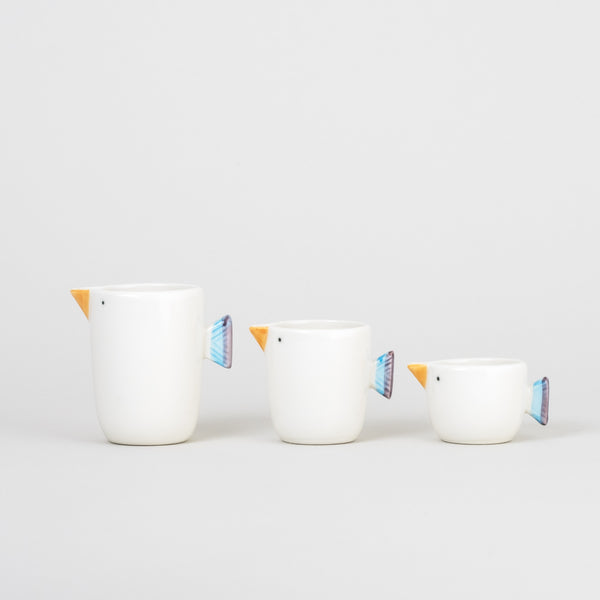 H.Craft tori mini pot  | Saikai