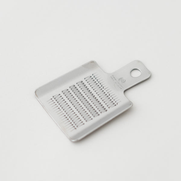 Japanese stainless steel Grater