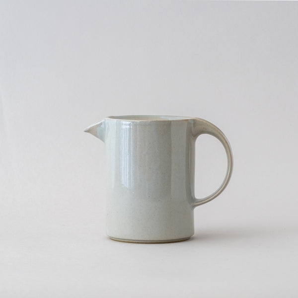 Moderato Tea Pot | Natural
